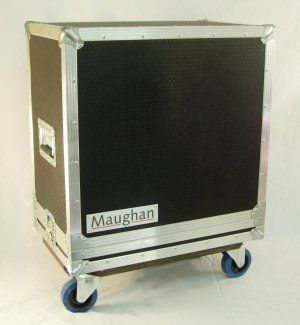 Flight Case for MP21/R